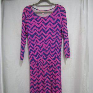 Lilly Pulitzer S Nigella Maxi Dress I Got Lucky